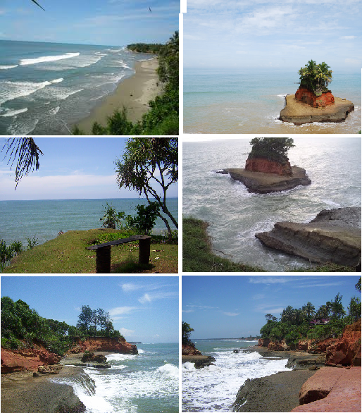 Image result for Pantai Lais